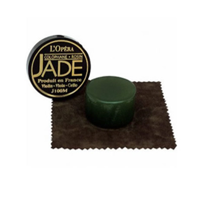 The L'Opera Jade Rosin