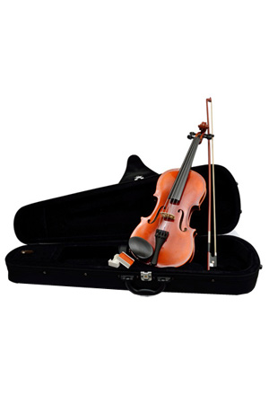 LIRRA STRINGS STUDENT MODEL – VIOLIN 1/16 to 4/4 size